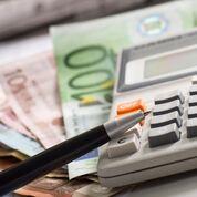 Eilkredit 2000 Euro in wenigen Minuten aufs Konto