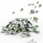 Online seriös 900 Euro sofort leihen