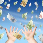 Kurzzeitkredit 950 Euro sofort beantragen